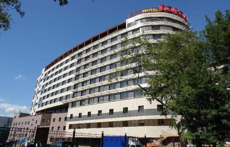 Borodino - Hotel - 6