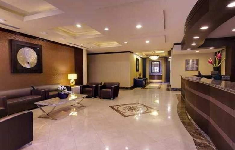 DoubleTree Club by Hilton Hotel Orange County - Hotel - 8