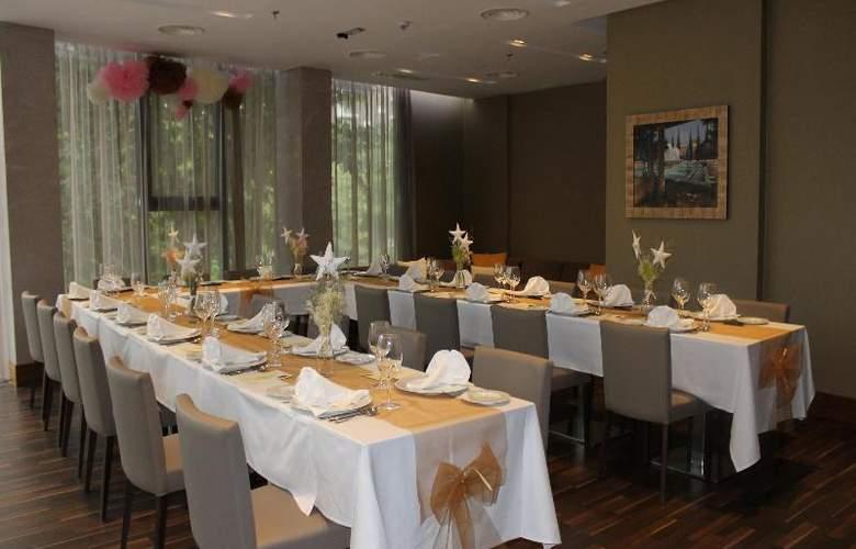 Santa Eulalia - Restaurant - 33