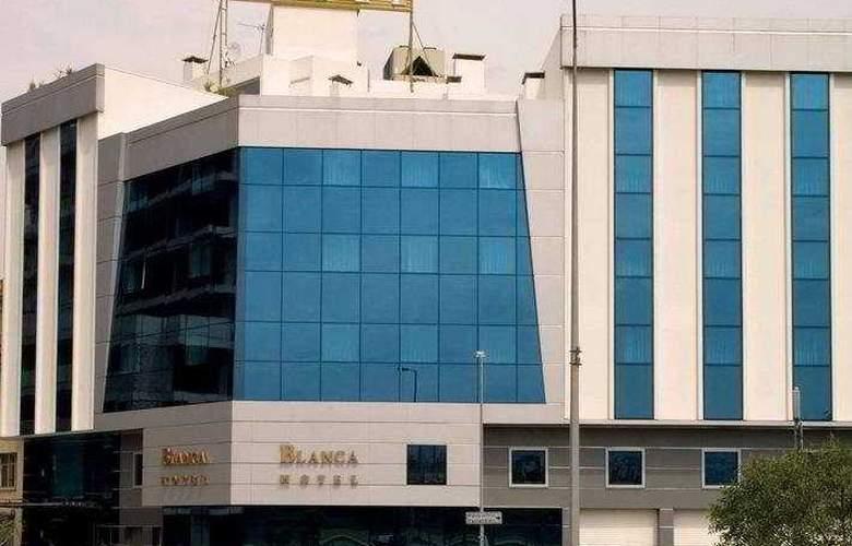 Blanca - Hotel - 0