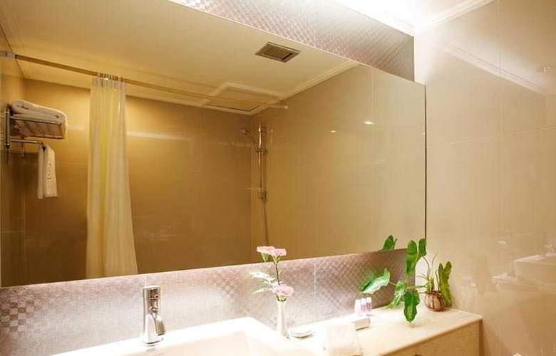 Centara Hotel Hat Yai - Room - 13