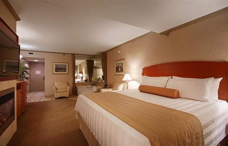 Best Western Port O'Call Hotel Calgary - Room - 104