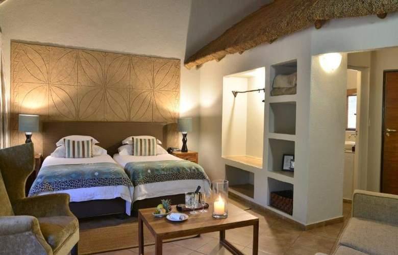 Mabula Game Lodge - Room - 17