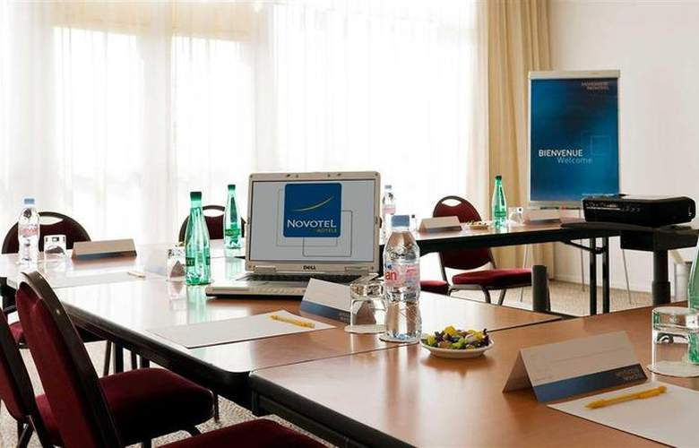 Novotel Bourges - Conference - 65