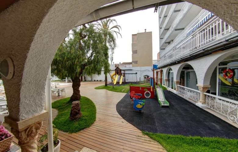 Aparthotel Solimar - Services - 23