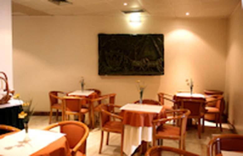 Do Centro - Restaurant - 2