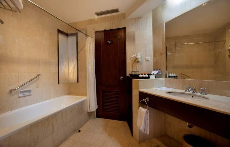 Ramayana Resort & Spa - Room - 11