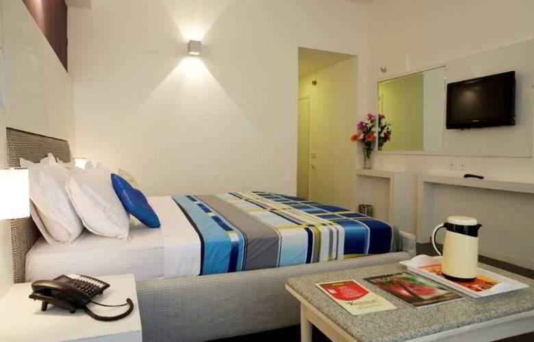 Mandakini Jaya International - Room - 4