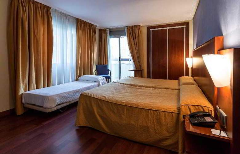 Torreluz Centro - Room - 14