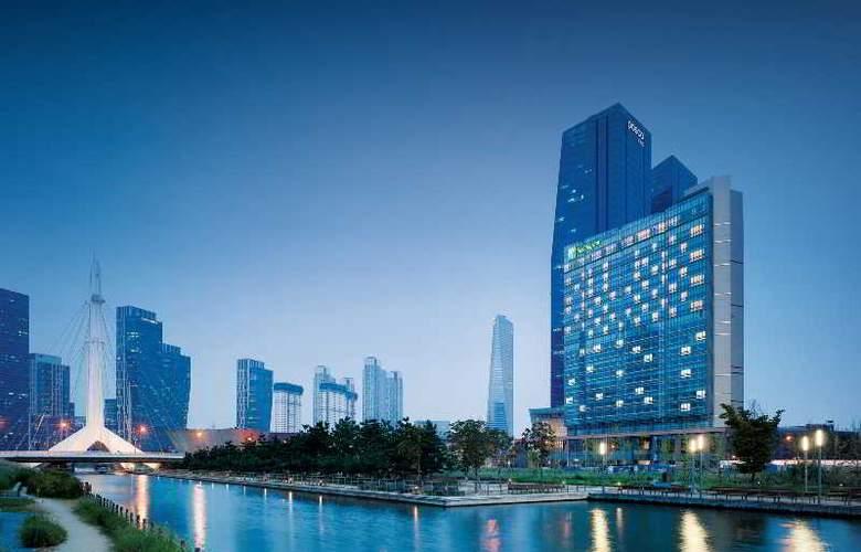 Holiday Inn Incheon Songdo - Hotel - 7