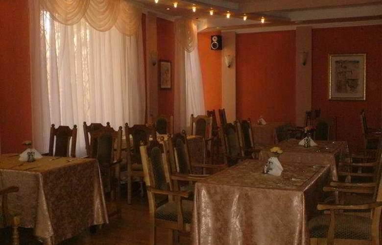 Vesta - Restaurant - 3
