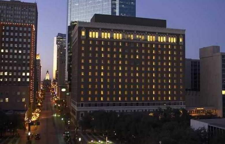 Hilton Fort Worth - Hotel - 4