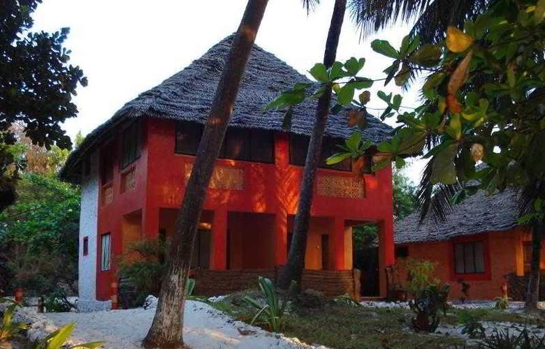 Twisted Palms Lodge & Restaurant - Hotel - 5