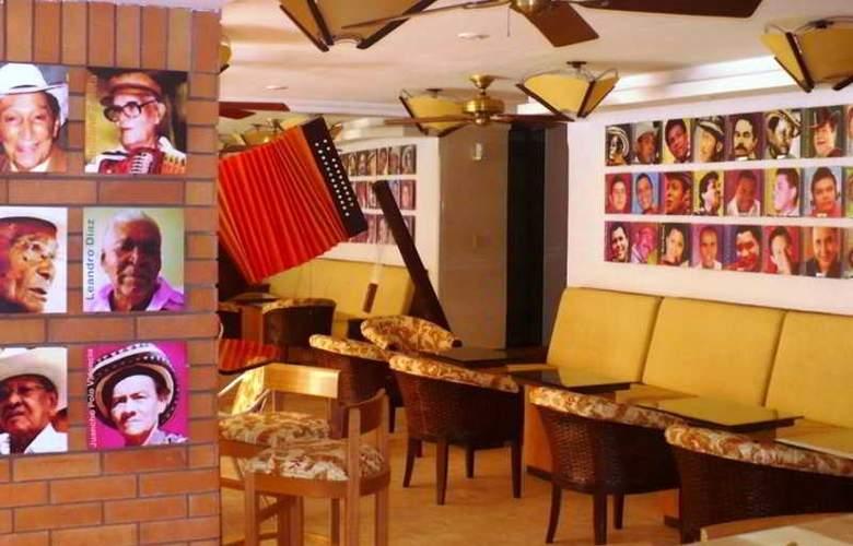 Tativan Hotel - Restaurant - 6