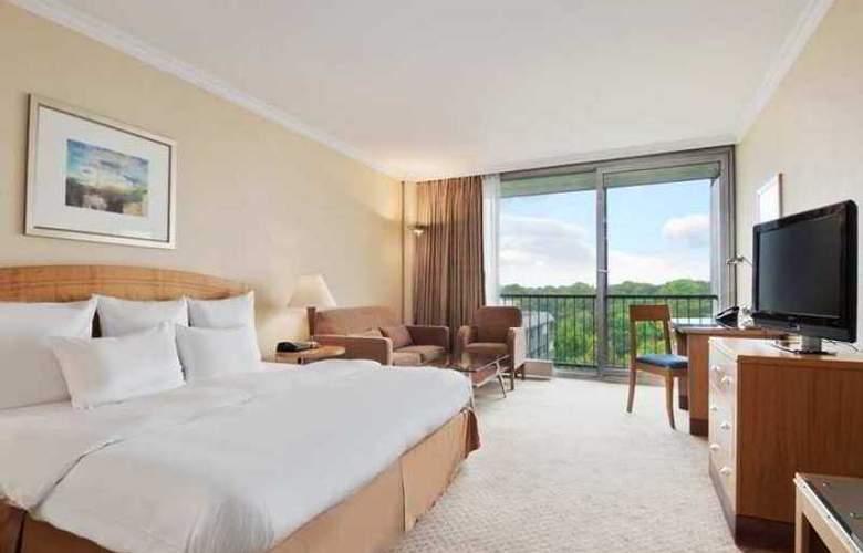 Hilton Munich Park - Hotel - 21