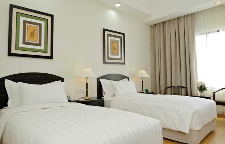 Sintesa Peninsula Hotel Palembang - Room - 7