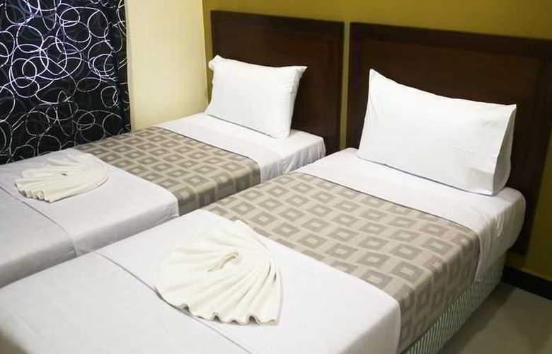 V´La Heritage Hotel - Room - 4