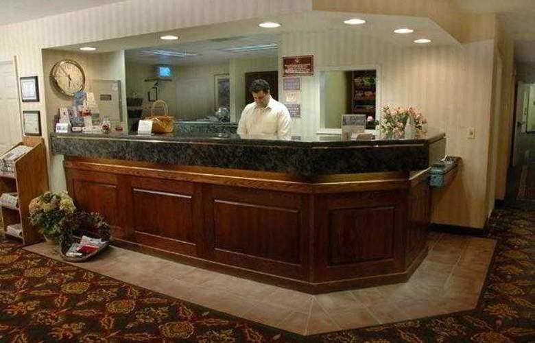 Residence Inn Sacramento Rancho Cordova - Hotel - 24