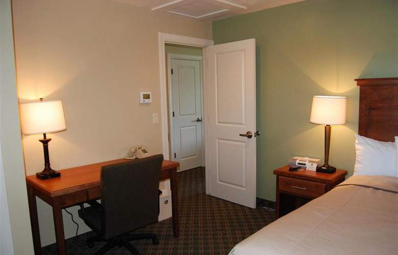 Best Western Driftwood Inn - Room - 61