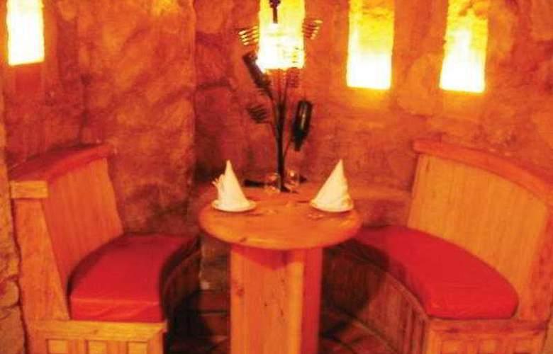 Quinta las Alondras - Restaurant - 4