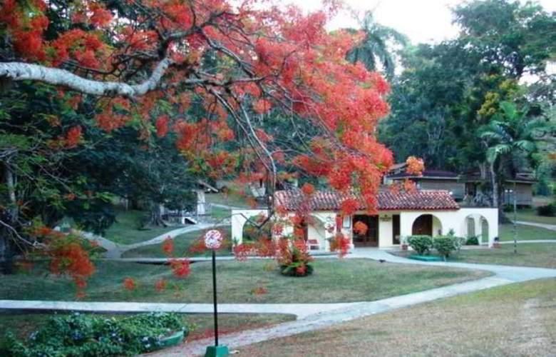 Horizontes Rancho San Vicente - Hotel - 6