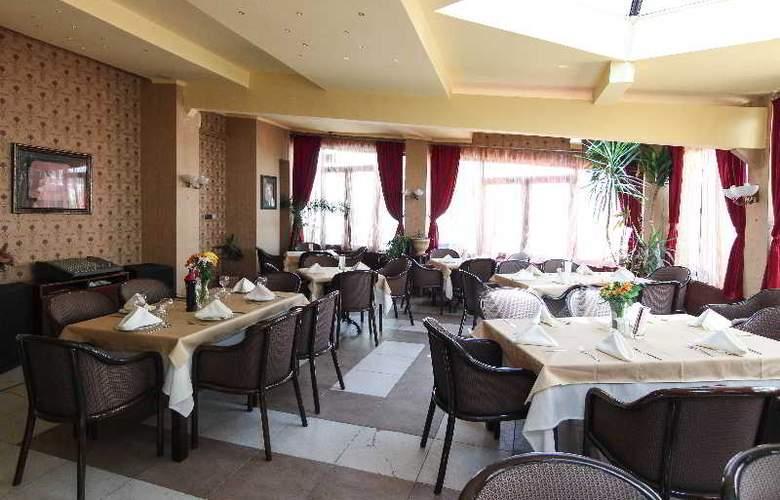 Sofia Plaza - Restaurant - 6