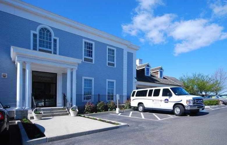 Best Western Adams Inn - Hotel - 40