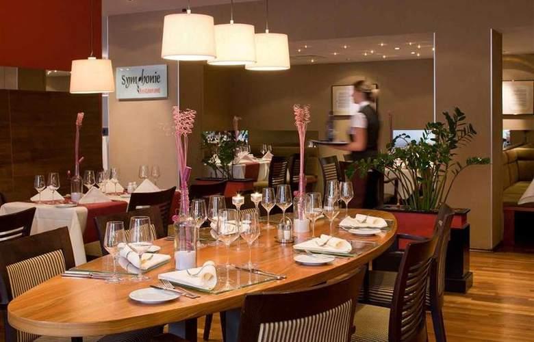 Mercure Bregenz City - Restaurant - 39