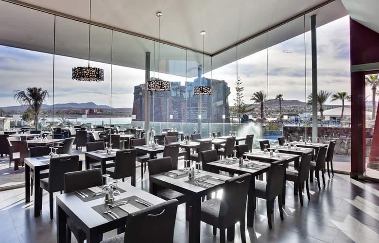 Barceló Castillo Beach Resort - Restaurant - 6