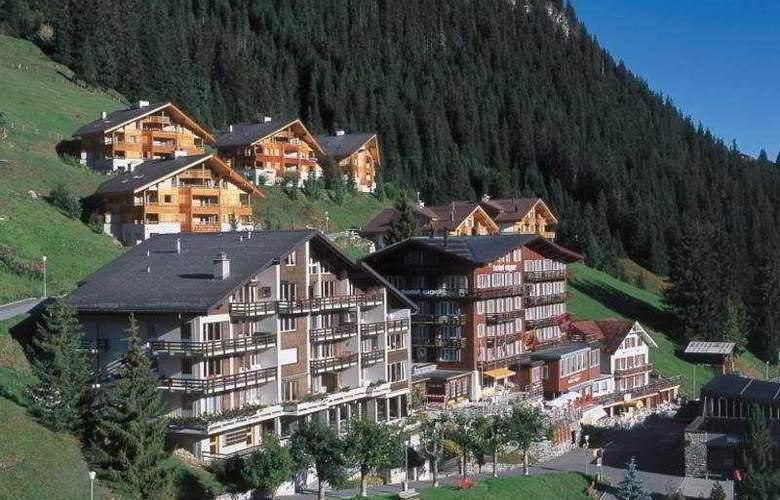 Eiger Swiss Quality - Hotel - 0
