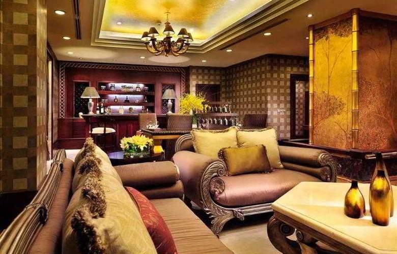 Sofitel Zhengzhou - Hotel - 28