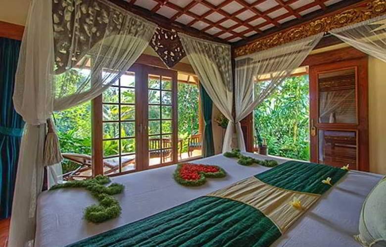 Alam Sari - Room - 4