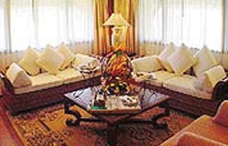 The Kandawgyi Palace - Room - 4