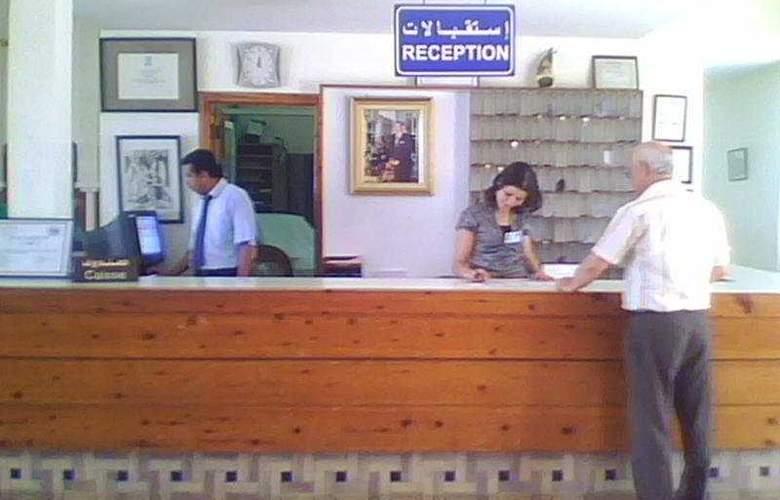 Al Khaima - Restaurant - 8
