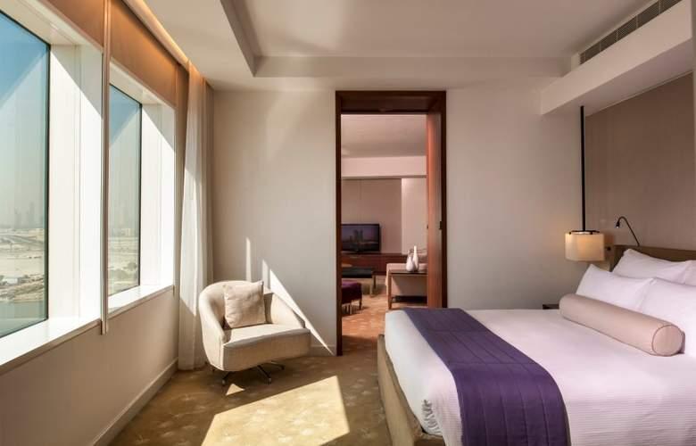 InterContinental Residence Suites Dubai Festival City - Room - 7