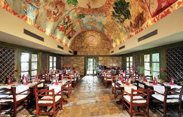 Gloria Verde Resort - Restaurant - 20