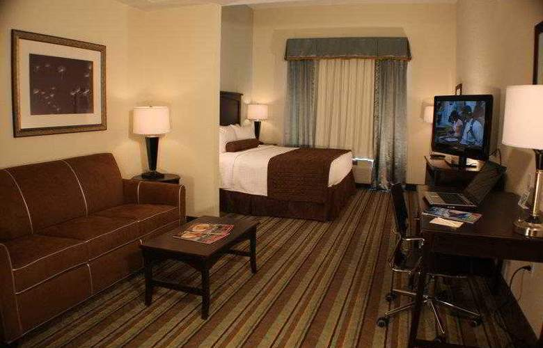 Best Western Plus Chain Of Lakes Inn & Suites - Hotel - 5