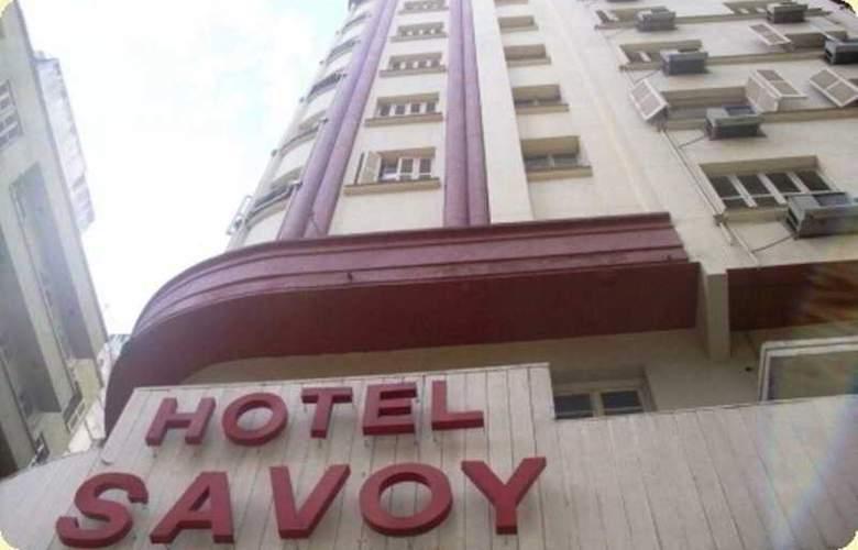 Express Savoy Hotel - Hotel - 0