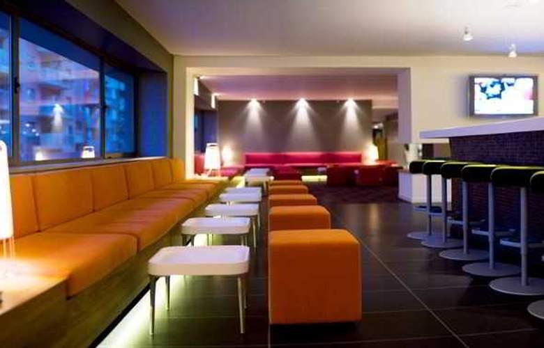 Expo Hotel  Barcelona - Restaurant - 31