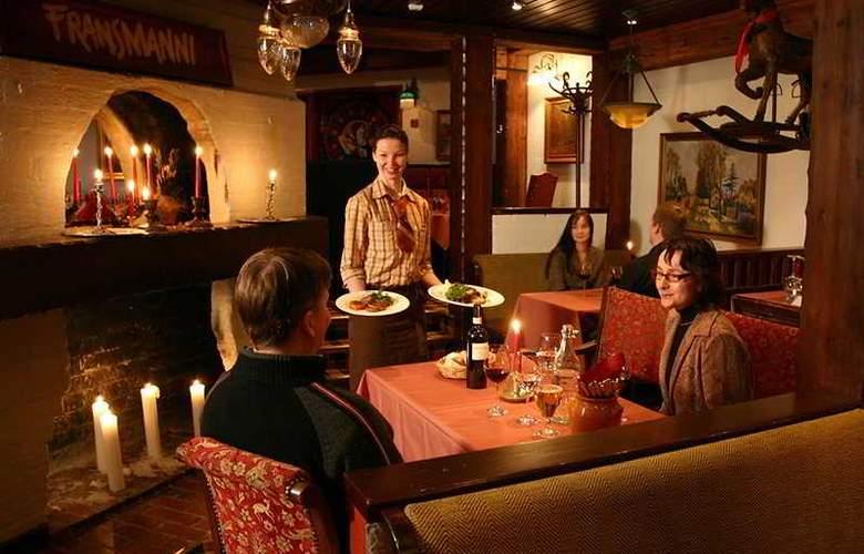 Original Sokos Vaakuna, Rovaniemi - Restaurant - 5