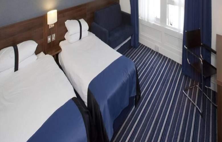 Piries Hotel - Room - 8