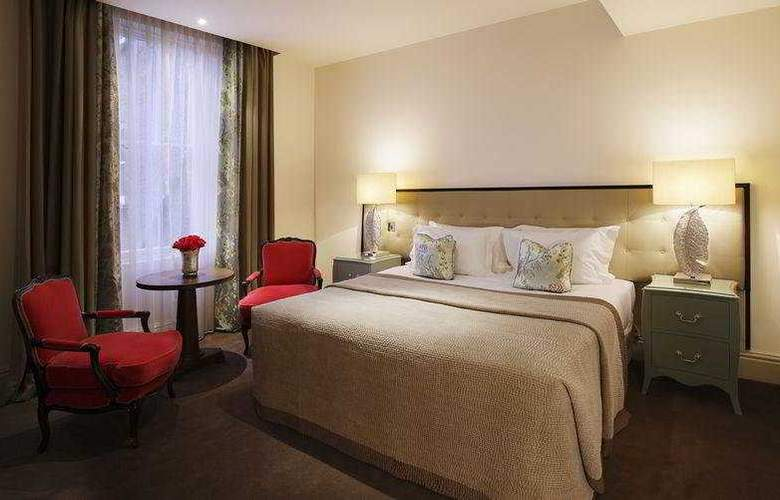 The Kensington Hotel - Room - 7