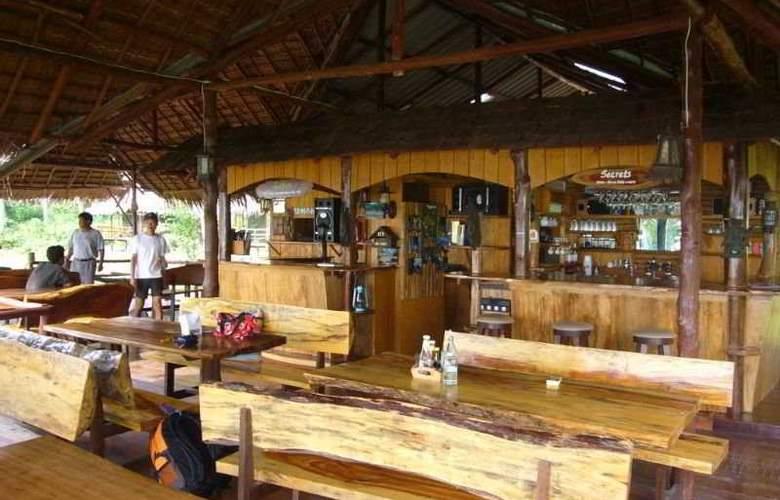 Tenta Nakara - Restaurant - 9