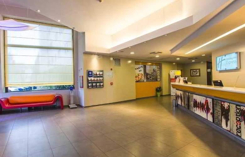 Holiday Inn Express Milan-Malpensa Airport - General - 4