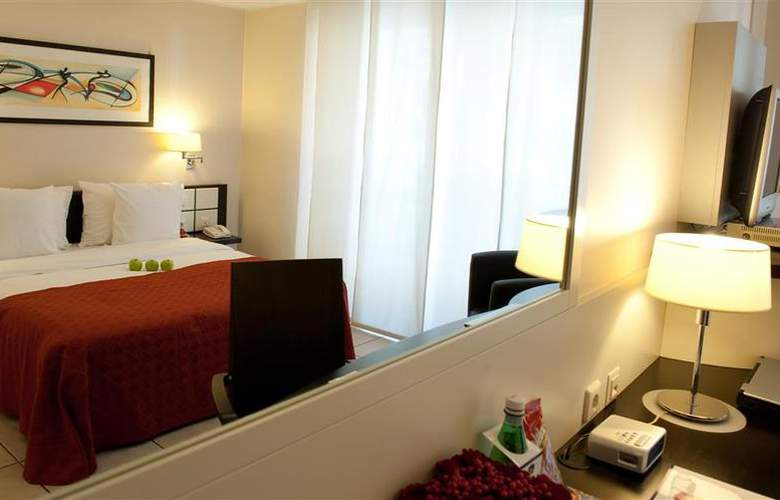 Best Western Plus Grand Hotel Victor Hugo - Room - 5