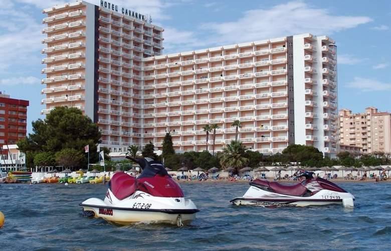 Cavanna - Hotel - 3