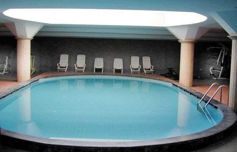 Verde Hotel - Sport - 11