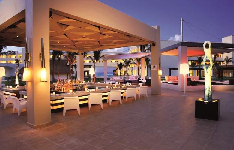 Secrets Silversands Riviera Cancun  - Bar - 8
