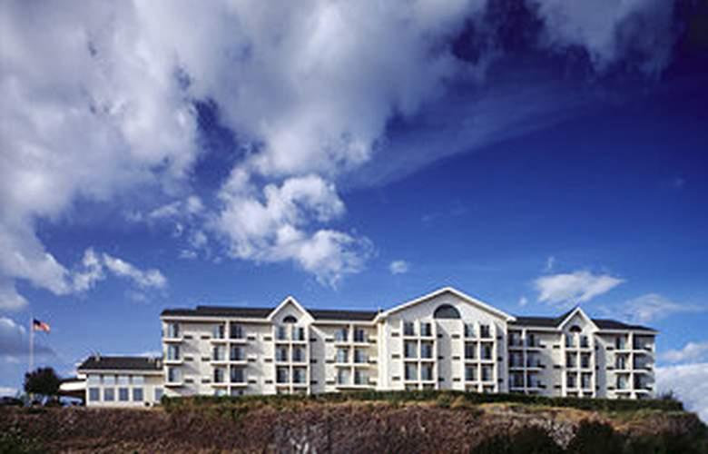 Holiday Inn Express Downtown Spokane - Hotel - 0