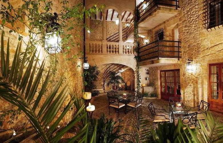 Cas Comte Petit hotel & Spa - Hotel - 10